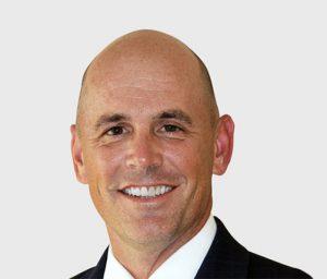 Steve Chenoweth, PT